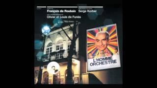 Francois De Roubaix - Repetition [L