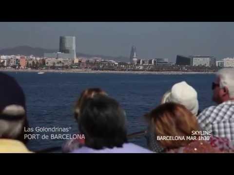 Las Golondrinas Barcelona BARCELONA SKYLINE