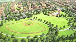 Avalon Encore Park Development