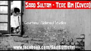 Tere Bin (Cover) - Saad Sultan.