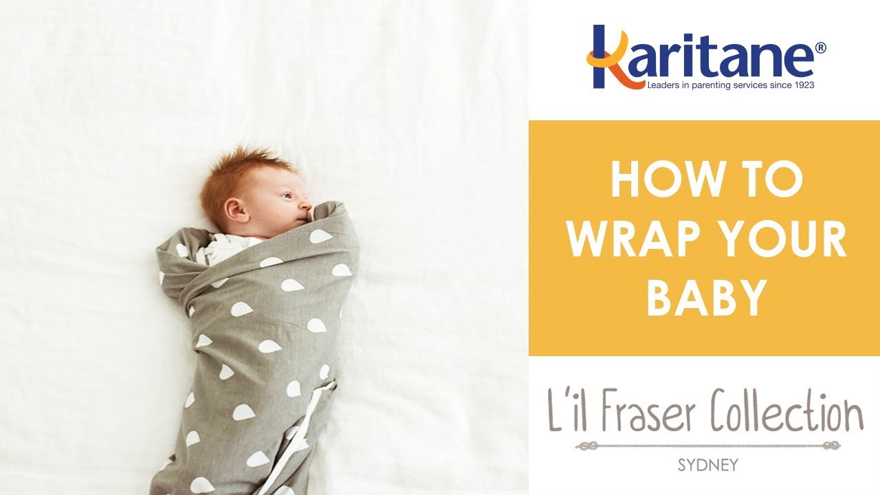 wrap your baby