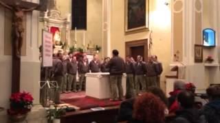 Coro Cima Verde - Cantique de Noël