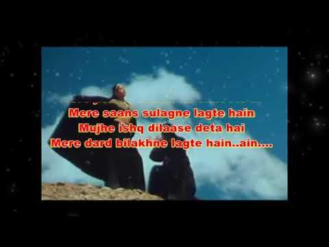 Satrangi Re Original -Dil Se