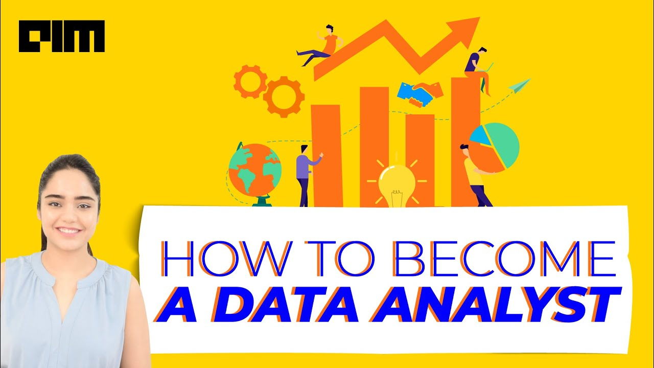 Ep.25 How to Become A Data Analyst? | Data Science As A Career