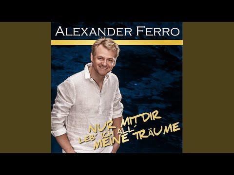 Nur Mit Dir Leb Ich All Meine Träume Disco Edit Alexander Ferro