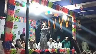 akhter parwaz habibi warna lana ka dena padaga new naat sharif 2018