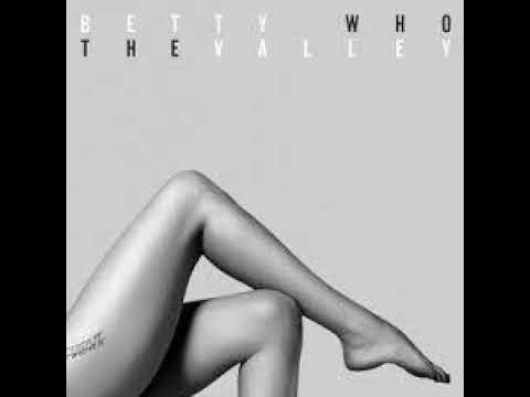 Betty Who - Blue Heaven Midnight Crush