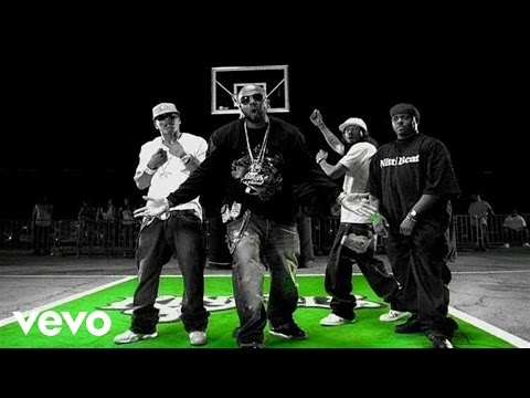 Ali & Gipp - Hard In Da Paint ft. Nelly