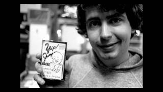 Watch Daniel Johnston Cold Hard World video