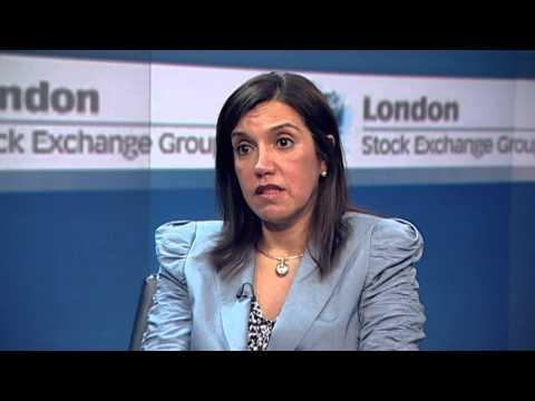 Patricia Gastelumendi on Peru's growth | Ferreyros SAA | World Finance Videos