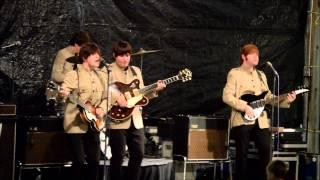 Studio Two—Shea Stadium 50th Anniversary Show