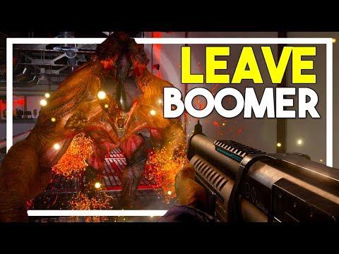 LEAVE BOOMER BEHIND! - Earthfall Gameplay 2018 (Walkthrough Episode 3)