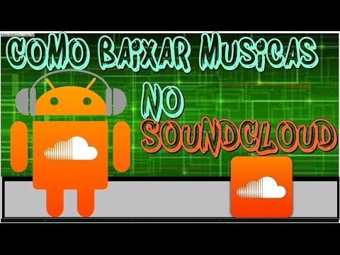 Como Baixar Musicas Do SoundCloud