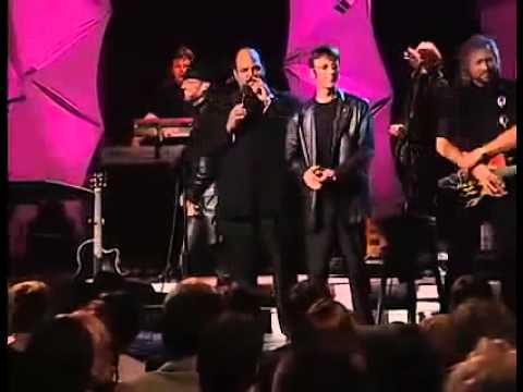 Bee Gees - Live By Request 2001