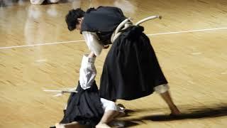 少林寺拳法 | Fighting performance Shorinji Kempo University Sports Japan