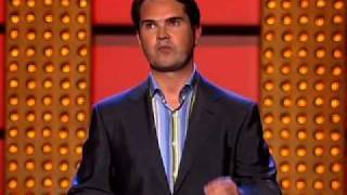 Jimmy Carr on Women - Live at the Apollo - BBC One