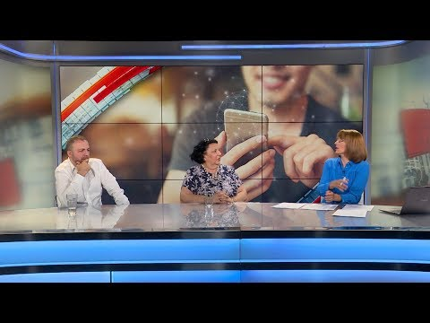 Irini Reljin i Istok Pavlović o 5G mreži
