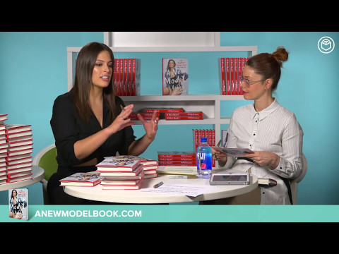 "Ashley Graham Book Signing & Interview | ""A New Model"""