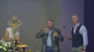 Лучший тост на свадьбе!