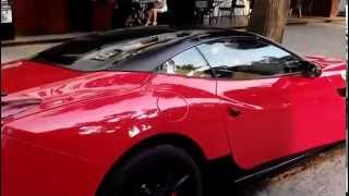 HAMANN Ferrari California Videos