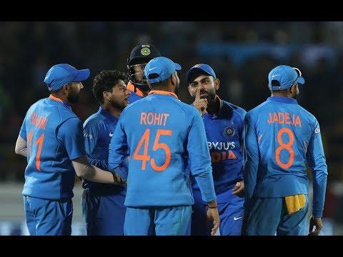 Cricbuzz LIVE: India V Australia, 2nd ODI, Post-match Show