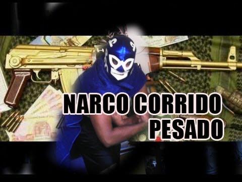 COMO HACER UN NARCO CORRIDO EXITO