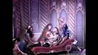 Repeat youtube video Rahadlakum - Kismet