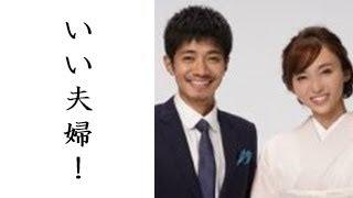"""和田正人(38)と女優の吉木りさ(30)が""""いい夫婦の日""""に結婚 【チャン..."""