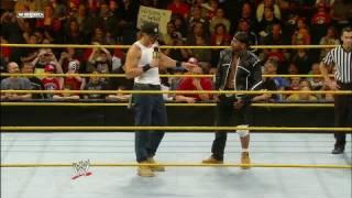 WWE NXT - April 12, 2011
