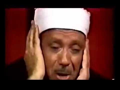 عبد الباسط عبد الصمد يبكي سورة الشمس-الضحى-الشرح thumbnail