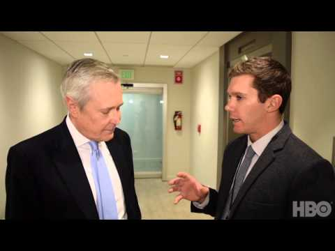 Real Time with Bill Maher: Backstage with James Fallows (HBO)