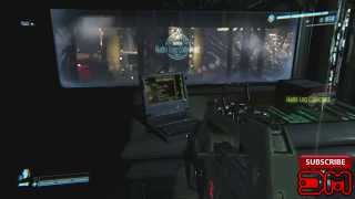 Aliens Colonial Marines - All Collectables Locations Mission 1