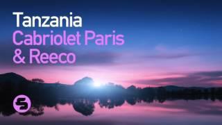 Cabriolet Paris & Reeco - Tanzania