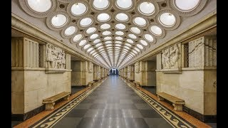 9 Oldest Subway Systems in the World