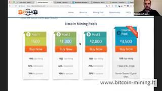galiu gauti pinig i bitcoin