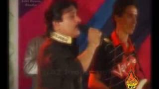 vuclip شمن علی خان میرالی سرائیکی گانا  QURB DAISOON YA NA DAISOON ASAN