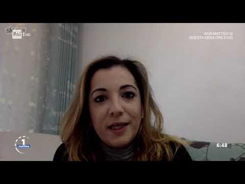 Coronavirus: al via il rientro degli italiani - Unomattina 30/01/2020