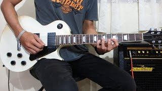 Guitar cover link : https://www./watch?v=8p4wk7yse-g latest video https://www./watch?v=rpqpj_o7jla this is a tutorial fo...