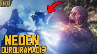Thanos Thorun baltasını neden durduramadı?