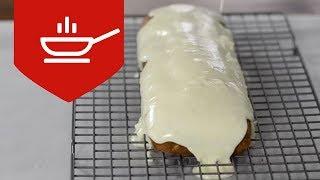 Soslu Portakallı Kek Nasıl Yapılır | Tatlı Tarifler