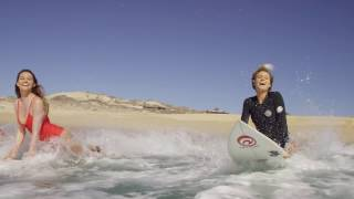 How to do Los Cabos with Alana Blanchard and Friends