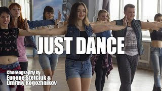Lady Gaga / Just Dance / Original Choreography