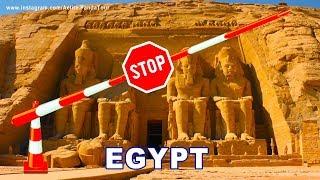 Египет открыли для туристов! Что дальше? Туры в Египет из Москвы, горящие путевки