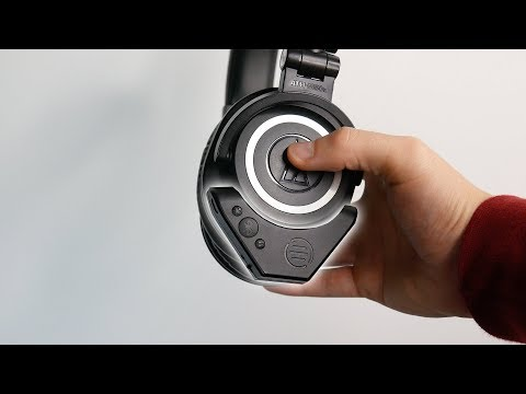 Make Your WIRED Headphones WIRELESS? (BAL-M50X Review)