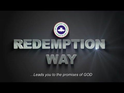 REDEMPTION WAY || OGONI  GOSPEL CRUSADE