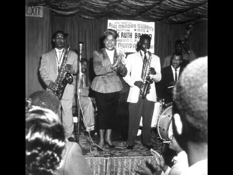 Ruth Brown - Sweet Baby of Mine
