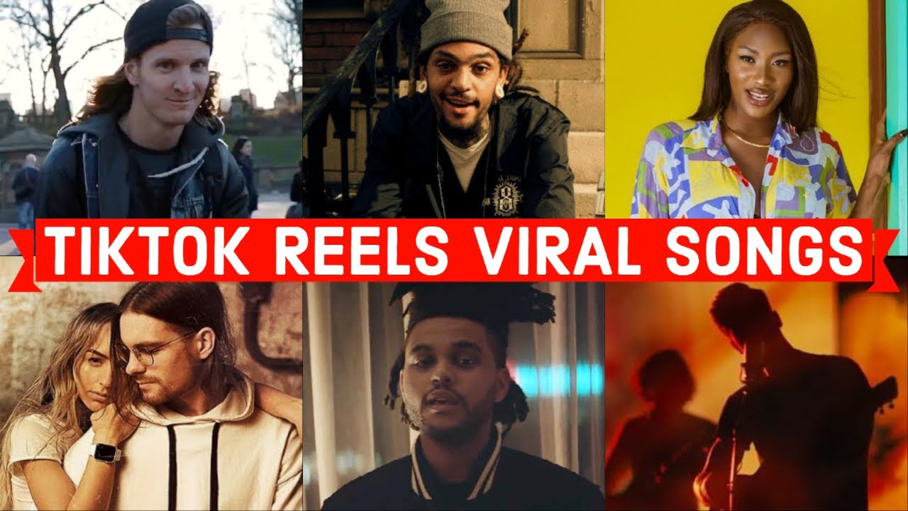 Viral Songs 2021 (Part 7) - Songs You Probably Don't Know the Name (Tik Tok & Reels)