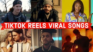 Viral Songs 2021 (Part 8) - Songs You Probably Don't Know the Name (Tik Tok & Reels)