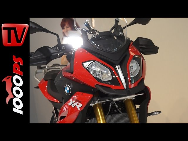 Bmw S 1000 Xr Price In Malaysia Reviews Specs 2019 Offers