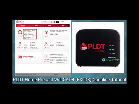 PLDT Home Prepaid